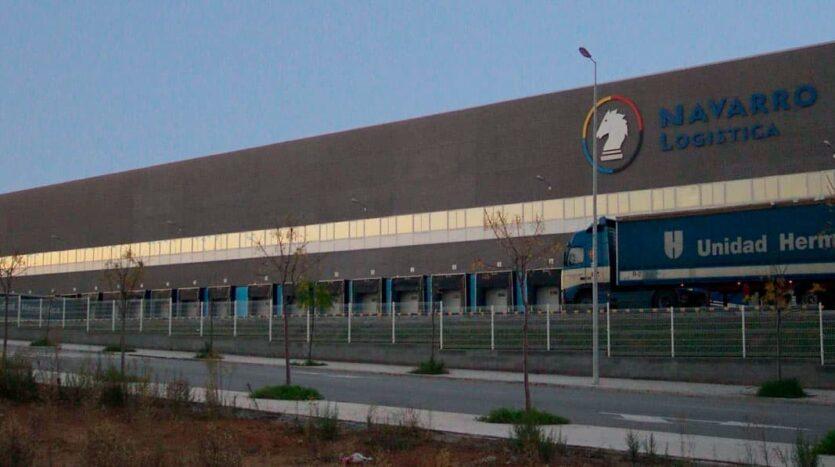Navarro Logistica