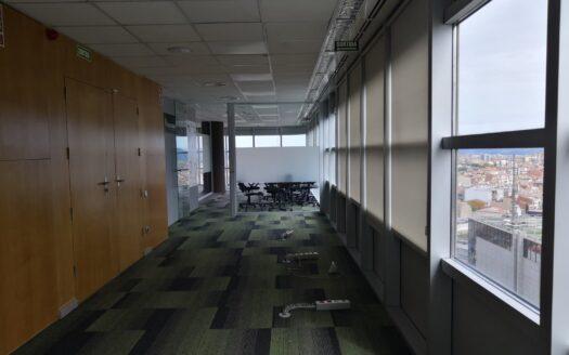 Oficinas Eix Macià
