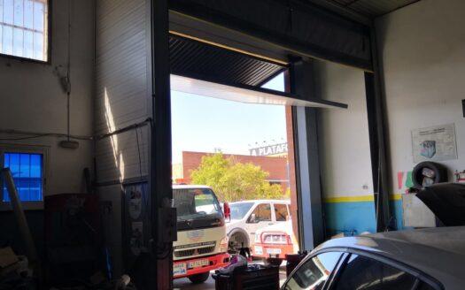 Nave industrial en venta en Sant Quirze