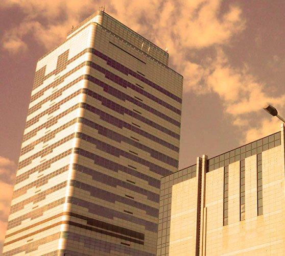 Torre Mil·lenium Calisea