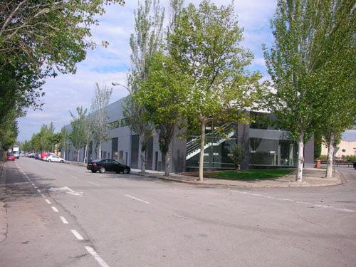 Gran Via Sud Sbd 02