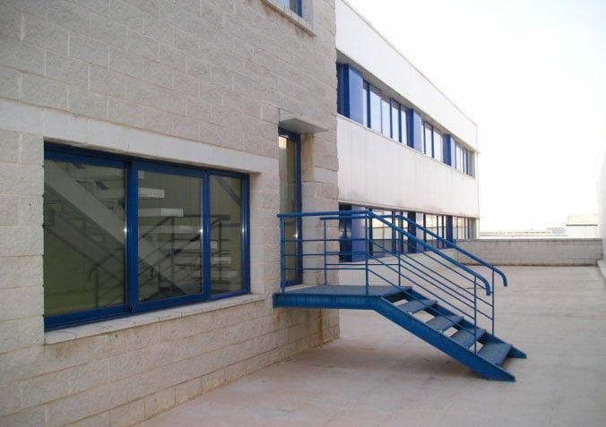 Operador logístico ABX LOGISTICS ZAL1 - Barcelona 9