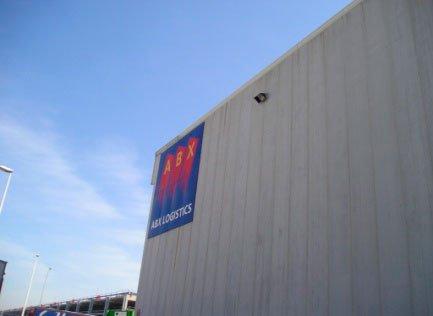 Operador logístico ABX LOGISTICS ZAL1 - Barcelona 3