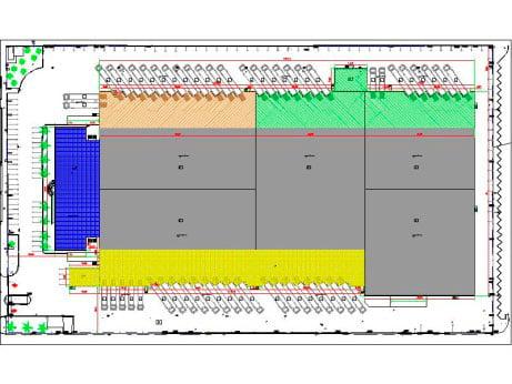 Operador logístico ABX LOGISTICS ZAL1 - Barcelona 6