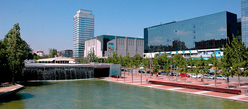 Oficinas en Sabadell