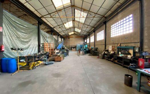 nave industrial polinya NA1032 NV 345 02